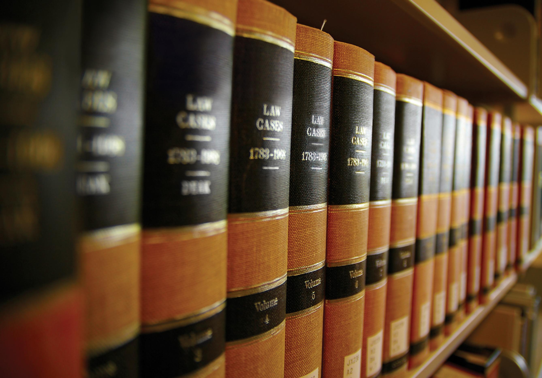 lawbooks-R-G